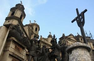 Sto. Niño worship
