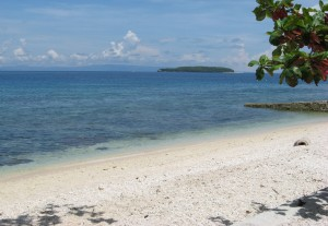 Tambuli Beach in Maribago, Lapu-Lapu City is one of popular Cebu beaches located in Mactan.
