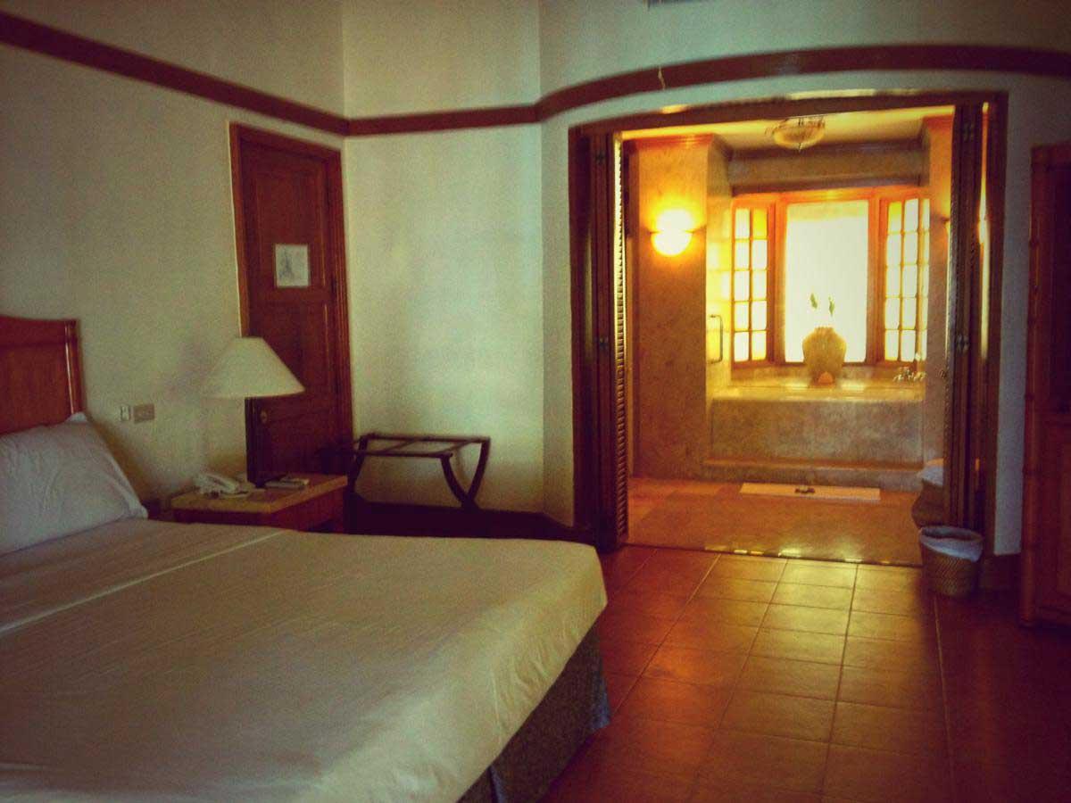 Alegre Resort Room Rates