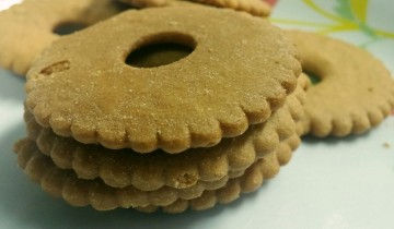 Titay's Rosquillos Brown