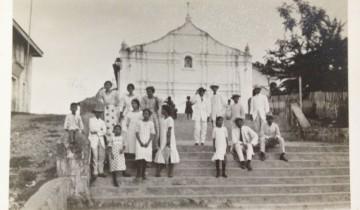Opon Church