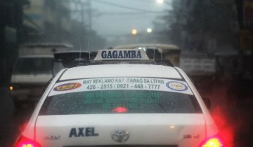 taxi flagdown rate rollback