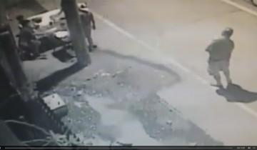 Tinago Post accident