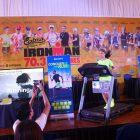 Sony Smart B-Trainer Cebu launch