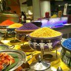 Khana culinary journey Indian cuisine Marco Polo Plaza Cebu