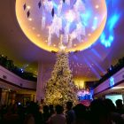 Marco Polo Plaza Cebu Tree of Hope