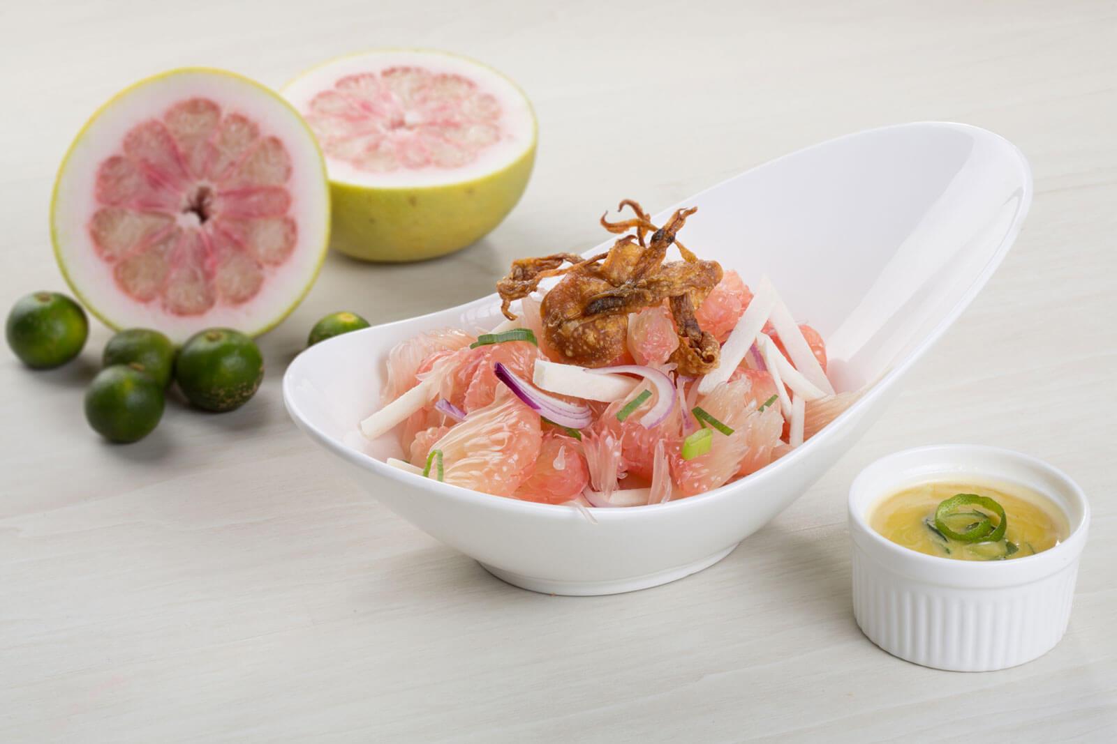Salinas Pomelo Salad