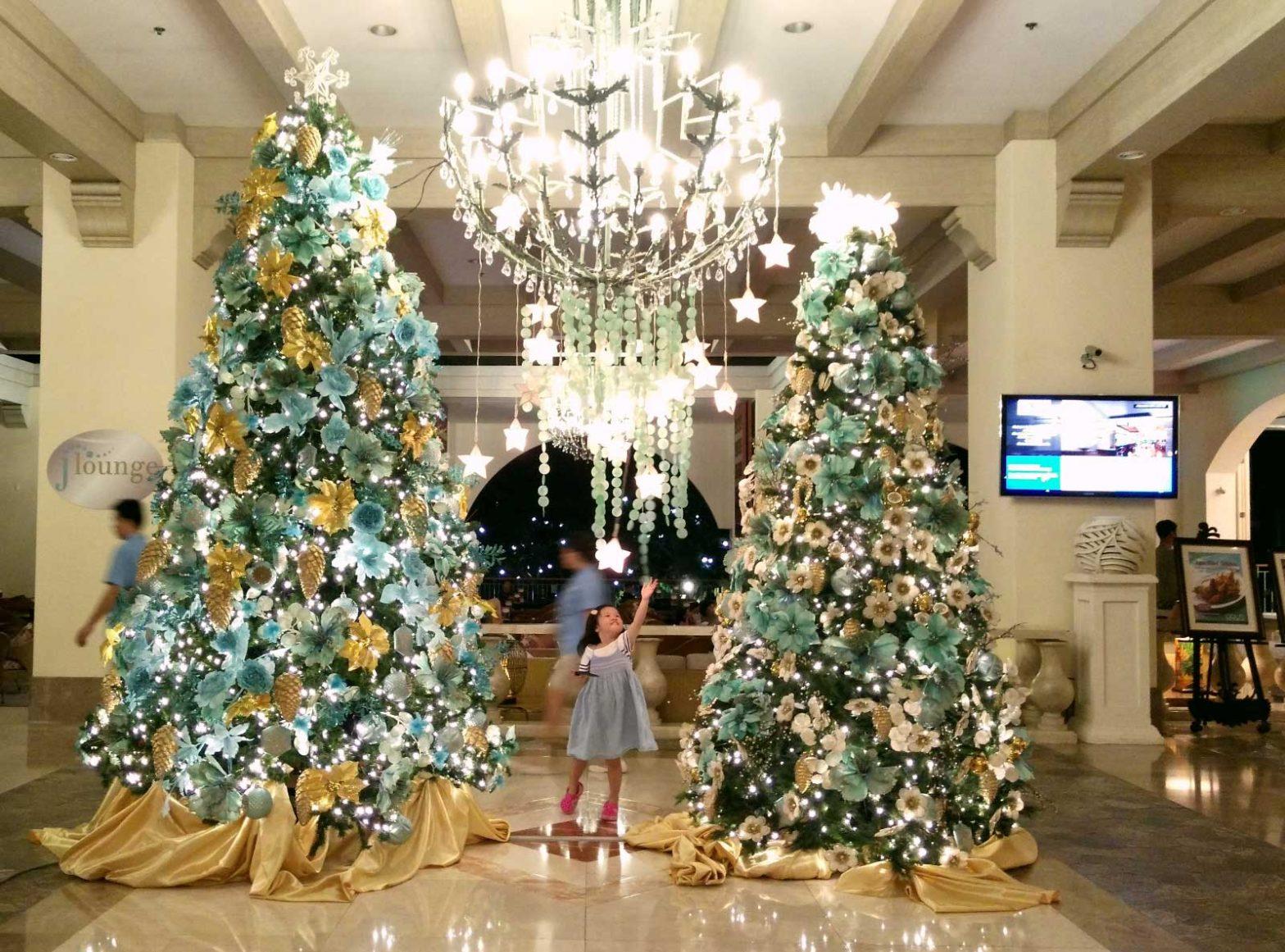 JPark Island Christmas