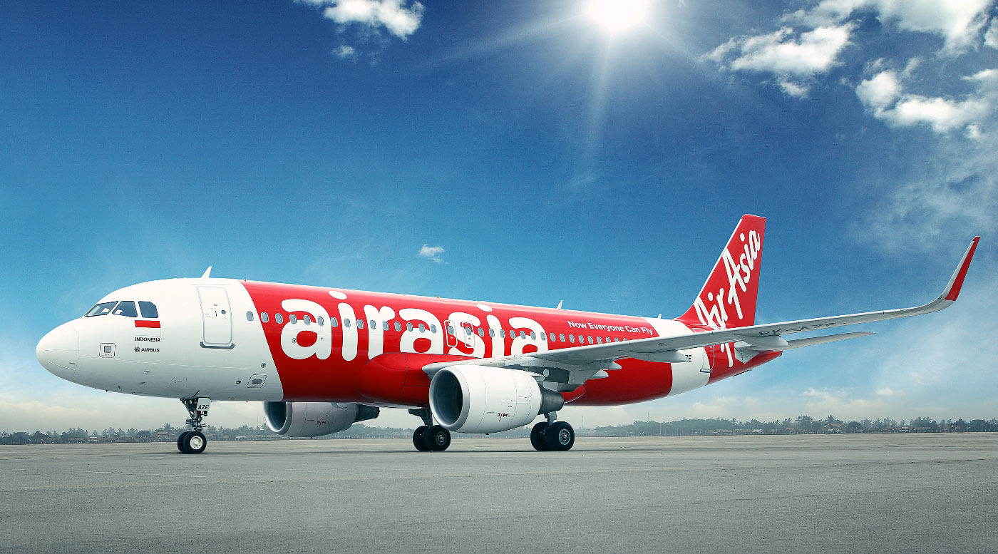 the air asia establishment Airasia was born in 2001, after tan sri tony fernandes and datuk kamarudin meranun purchased tune air sdn bhd, a financial-troubled airline company from its previous owner.