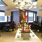 Gateway Continental Club Marco Polo Hong Kong