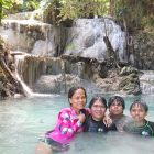 Aguinid Falls Level 7