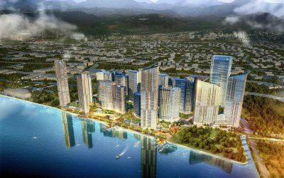 Taft, Hongkong Land to transform Cebu with world-class Mandani Bay in Mandaue
