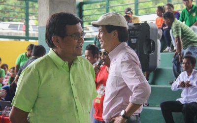 Rama files election protest; Lapu tries more traffic schemes; Cebuana teen wins international award–Cebu News Digest for May 23, 2016.