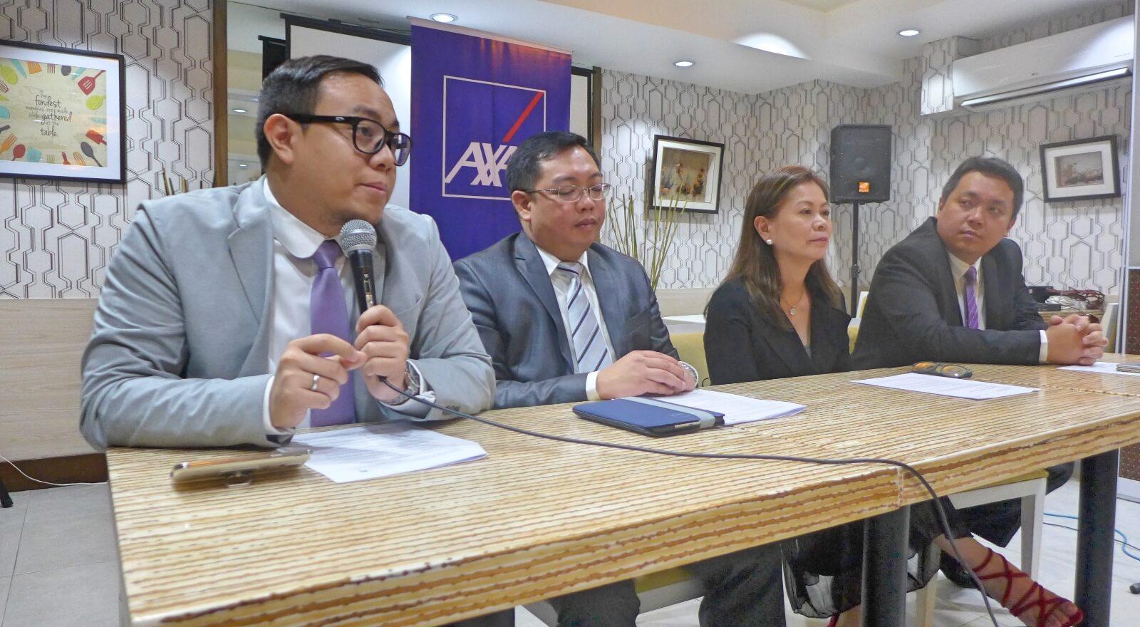 AXA Philippines Bohol