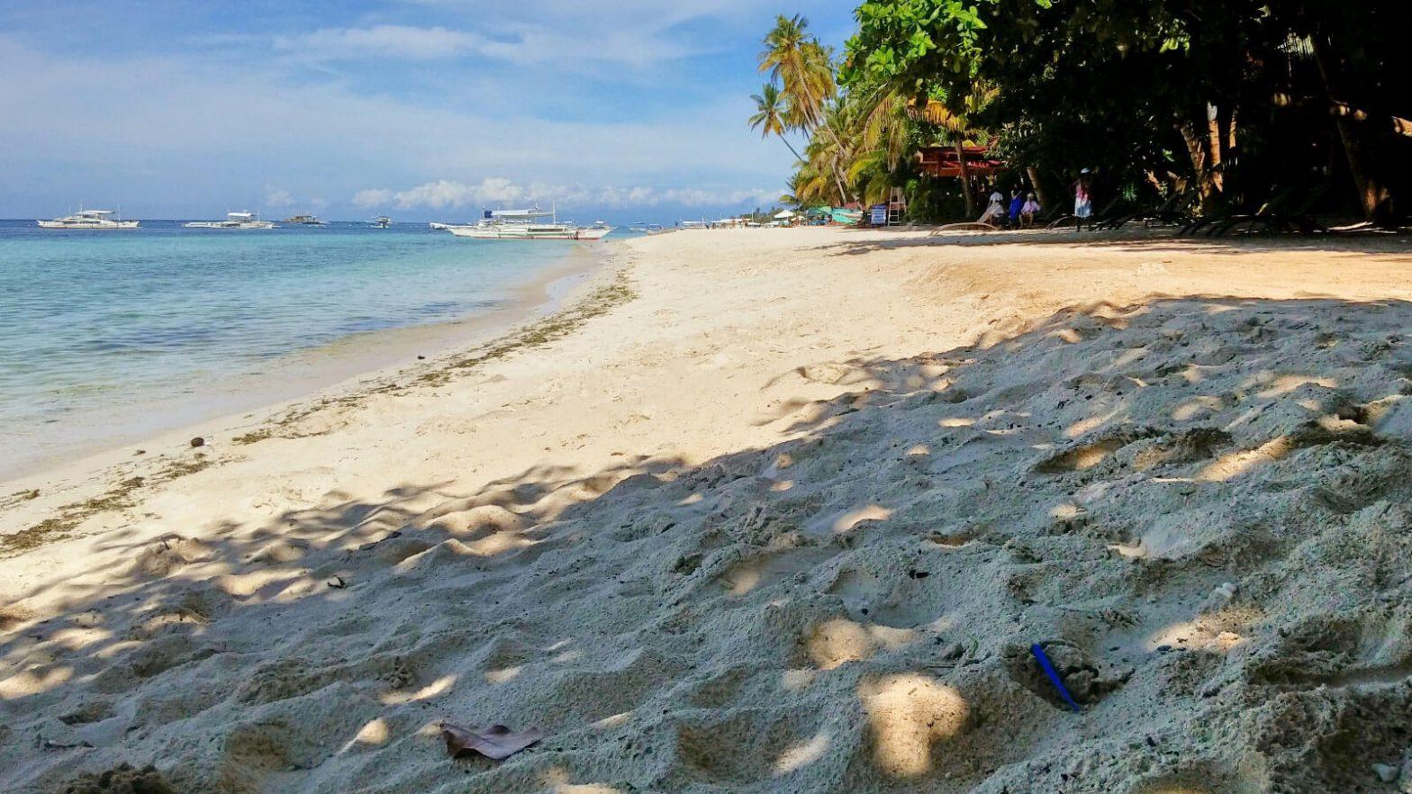 Geeks On A Beach Panglao Island Bohol
