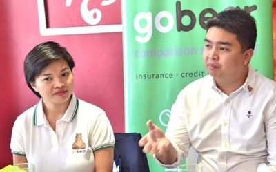 """GoBear offers """"transparent, unbiased"""" comparison of financial products"""