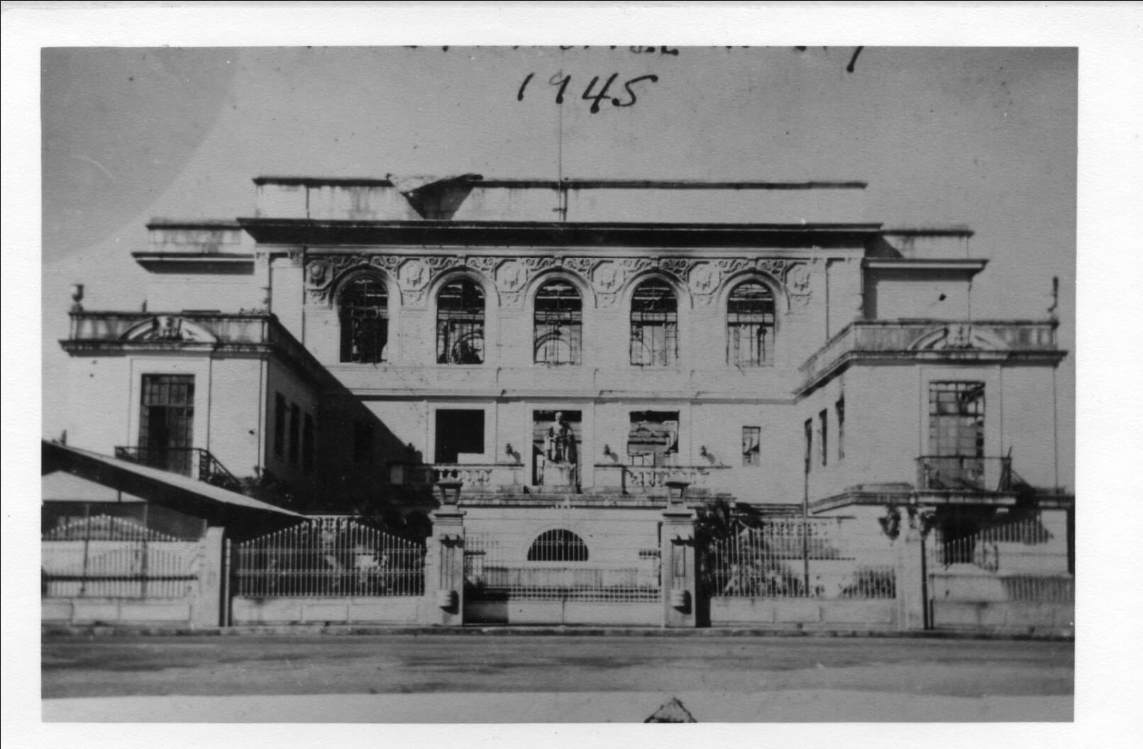 Rizal Memorial Library