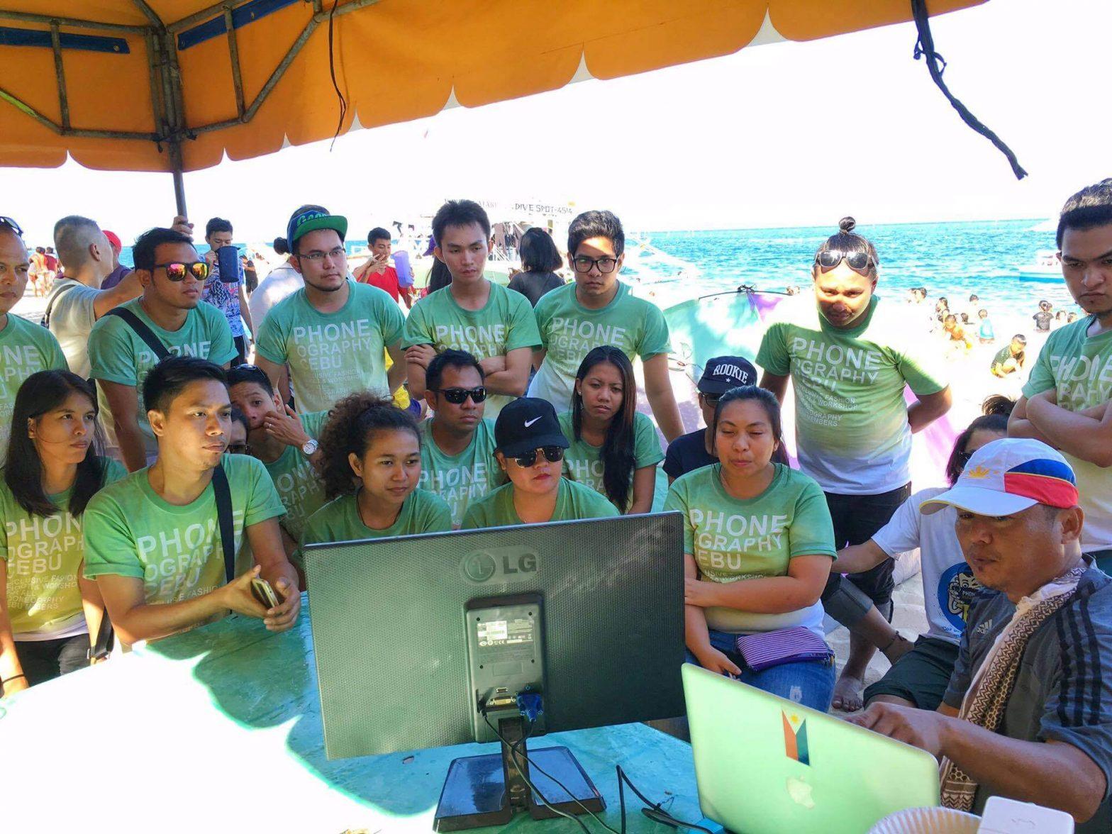 Phoneography Cebu