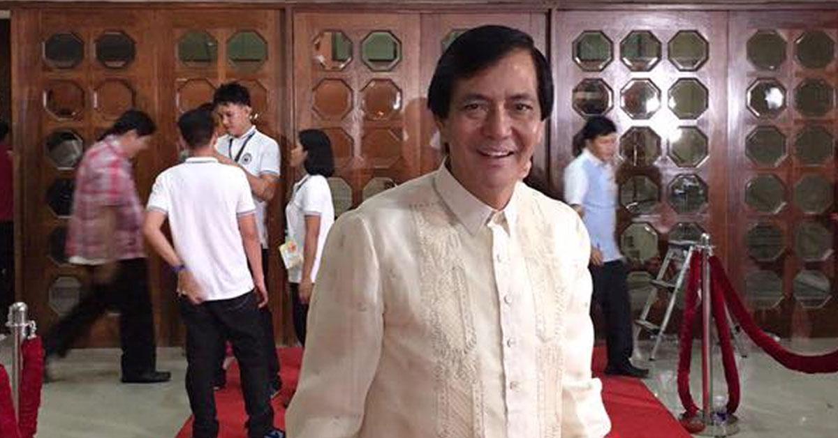 Mike Rama President Duterte