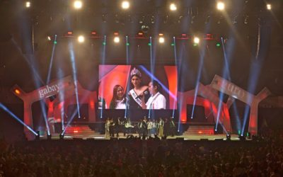 PLDT Gabay Guro gathers 20,000 teachers in festival to honor country's educators