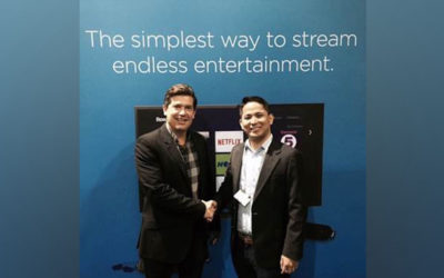 PLDT partners with Roku to launch new streaming service and player in PH