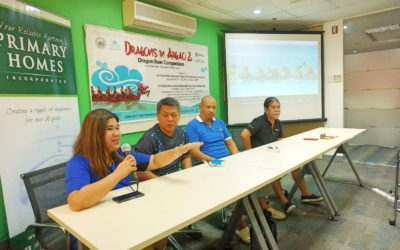 Argao to host dragon boat clinic, competition