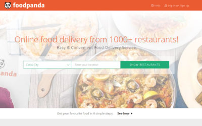 Busy holidays are here; make dining easier with foodie app