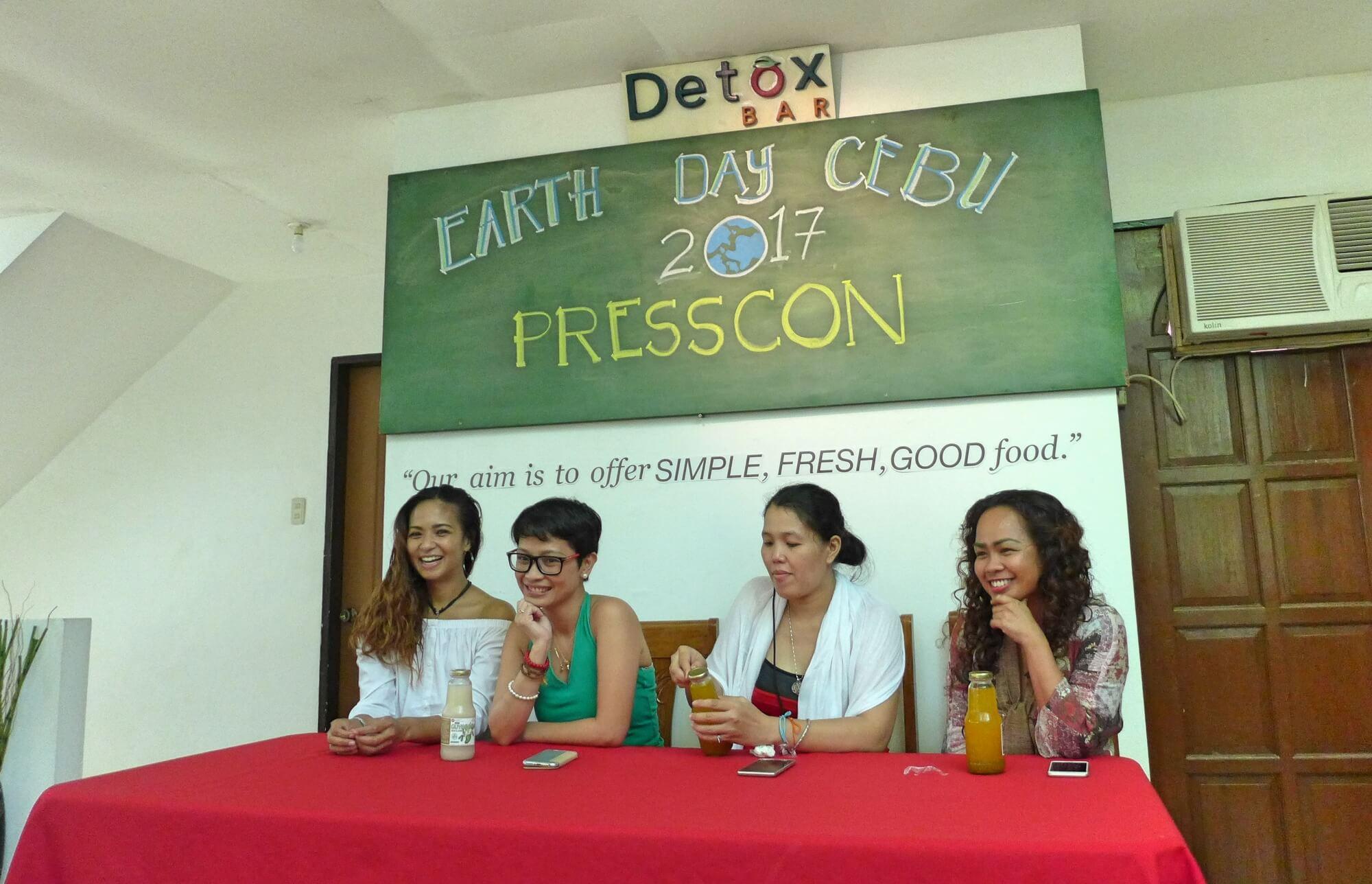Earth Day Cebu 2017