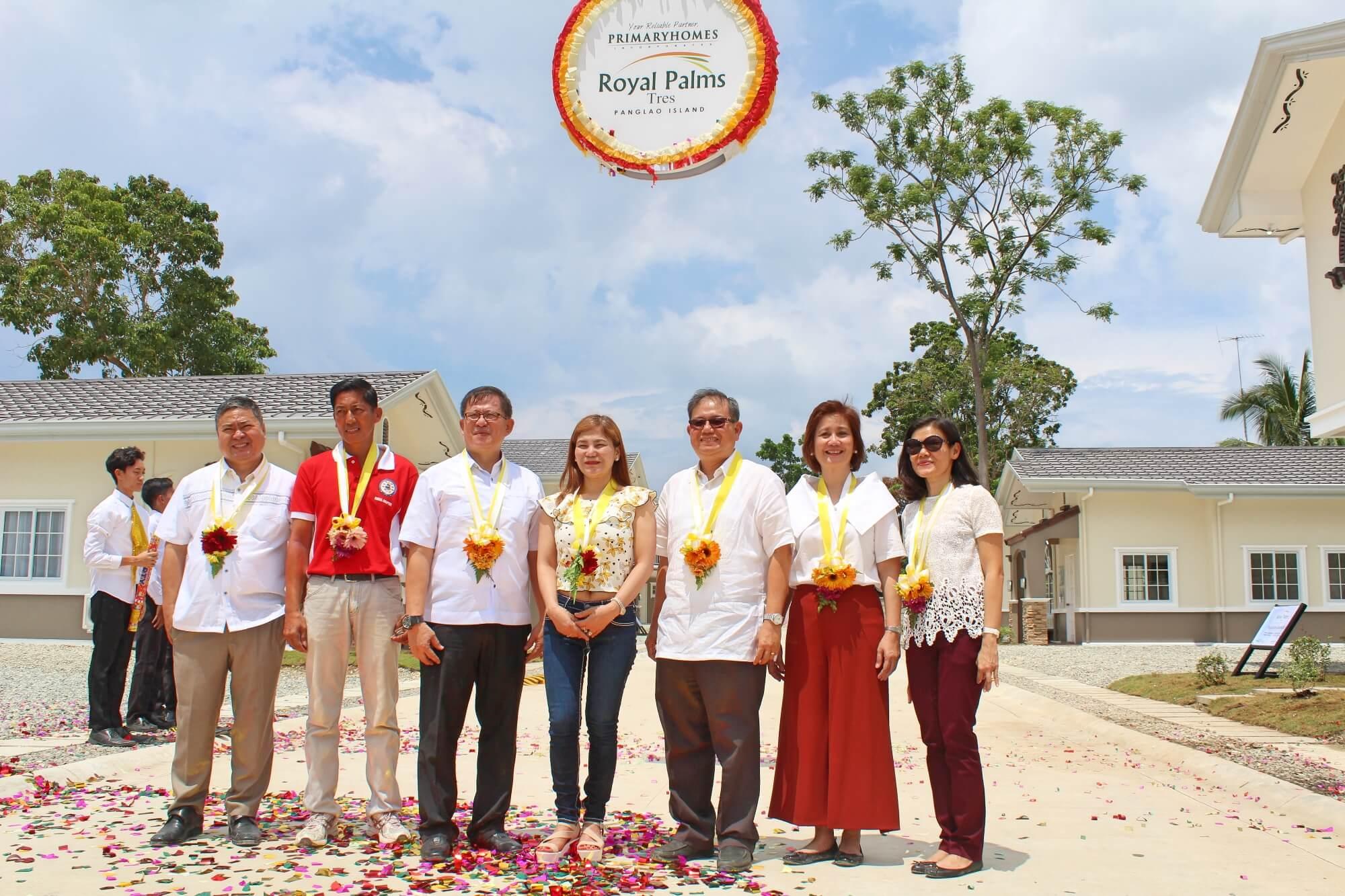 Primary Homes Bohol