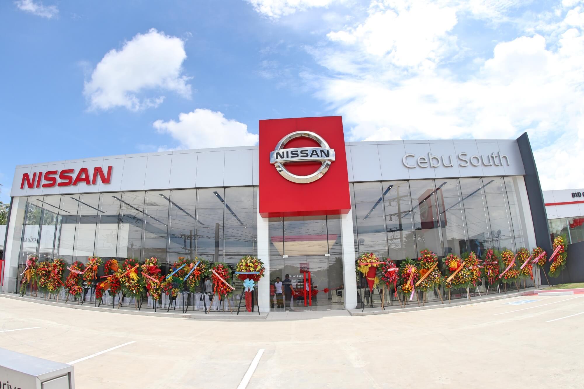 Nissan Cebu South