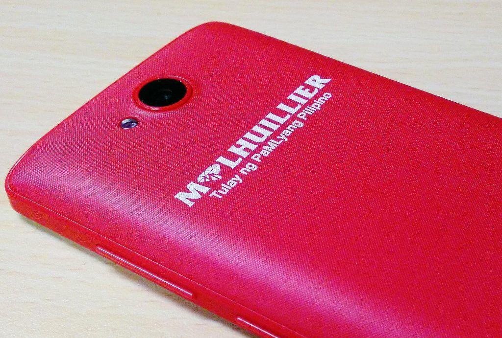 M Lhuillier taps Starmobile to build custom smartphones