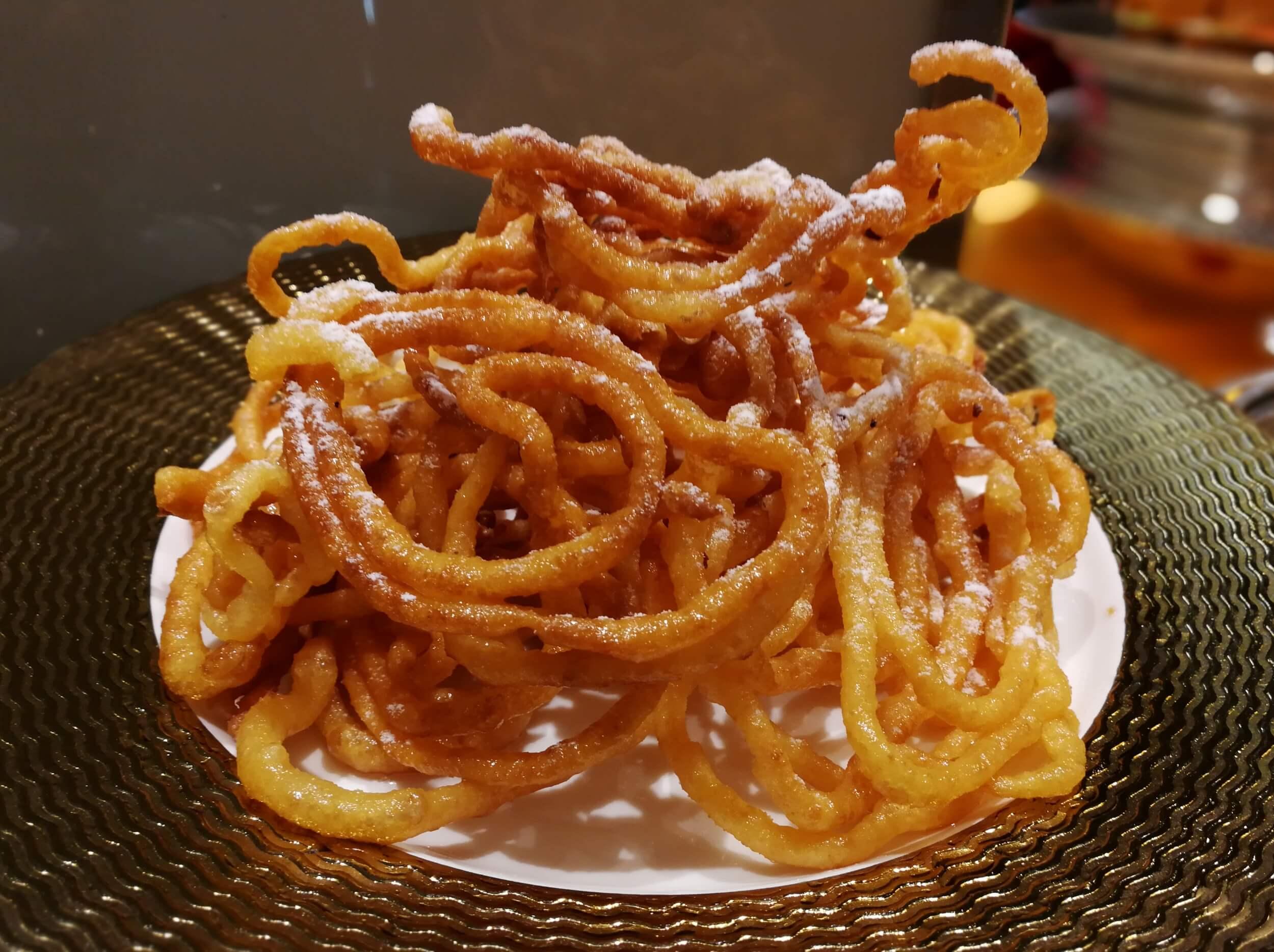 Marco Polo Plaza Cebu Khana indian food festival