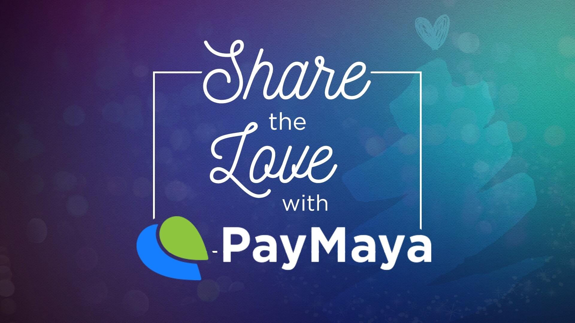 Big Discounts Promos Await Paymaya Account Holders This Christmas