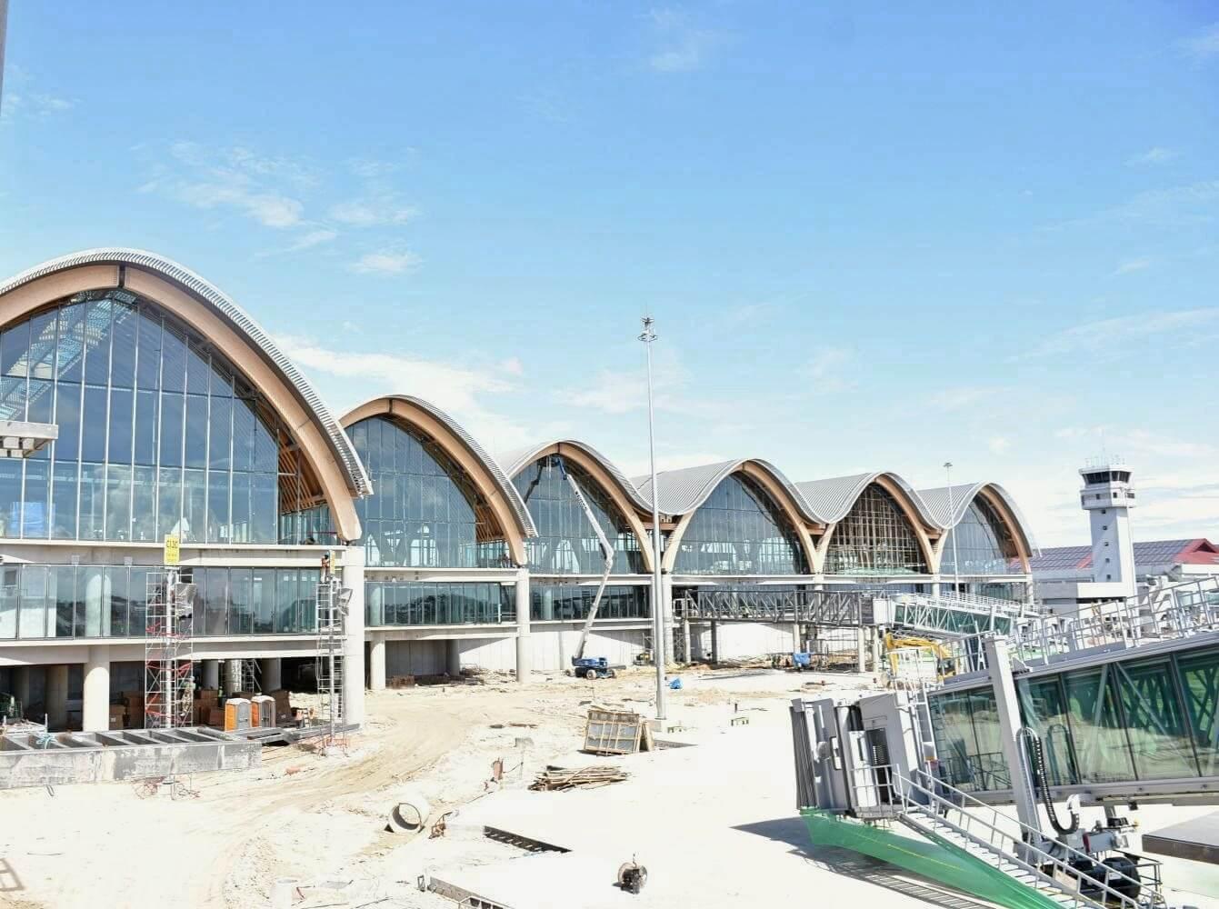 MCIA Terminal 2