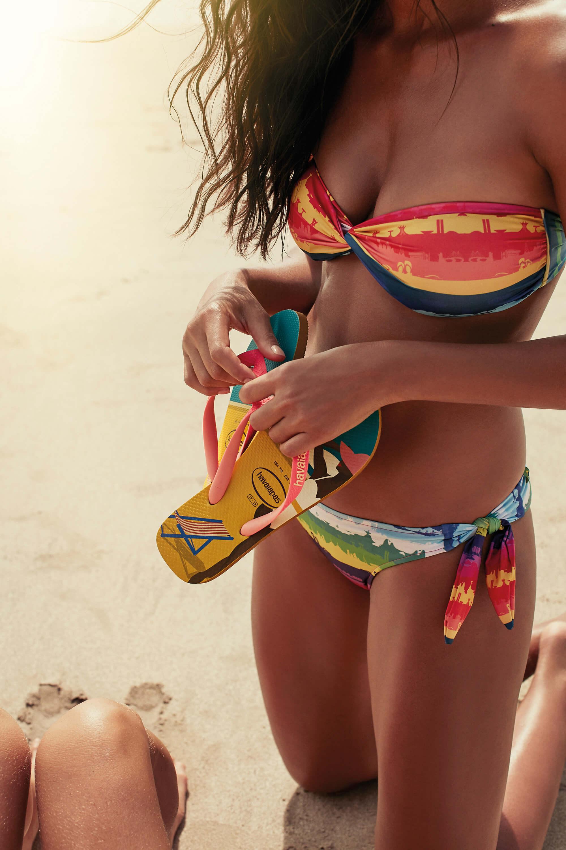Havaianas Let's Summer