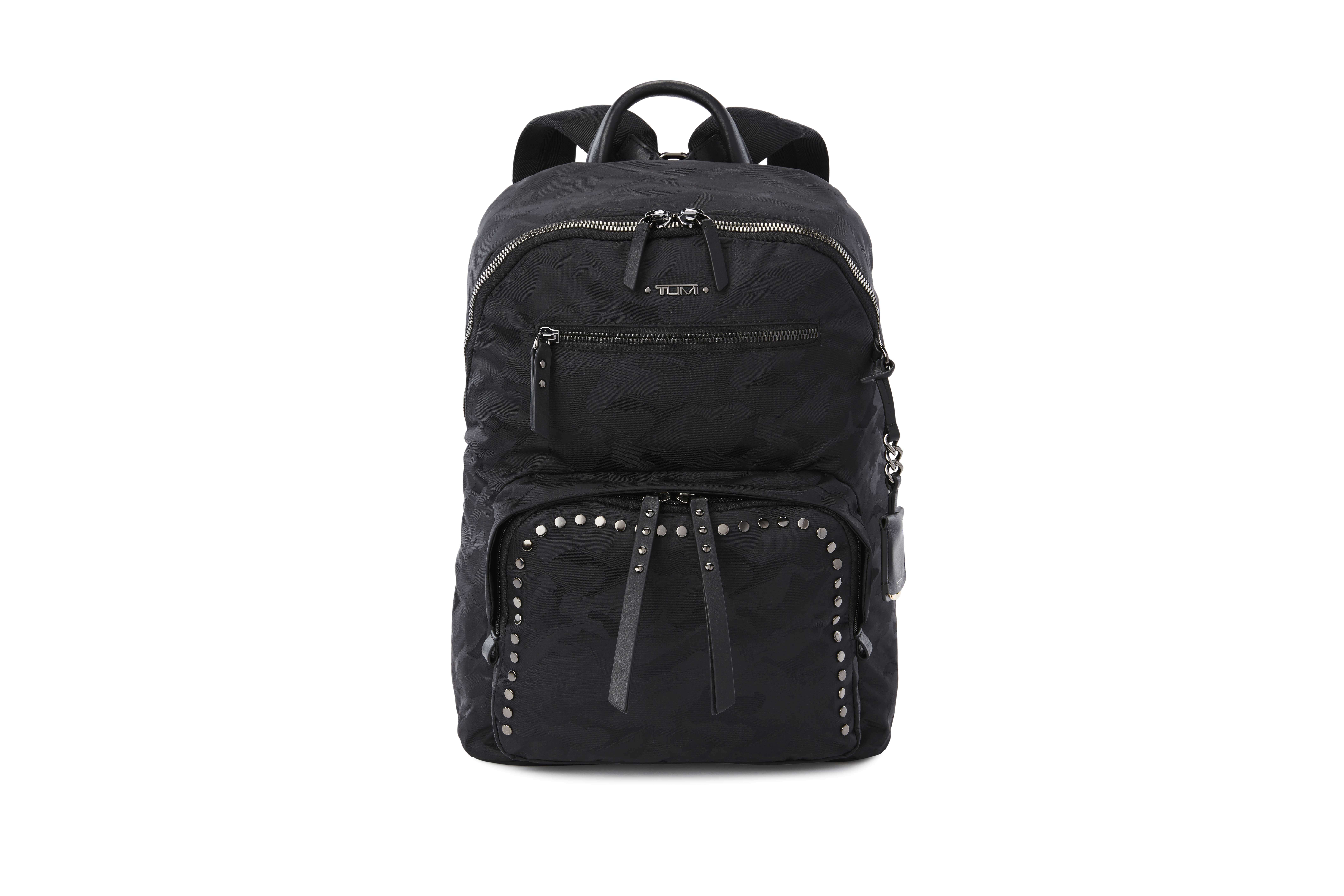 a69d56ed6 TUMI Voyageur Novelty Hagen Backpack - Black Camo