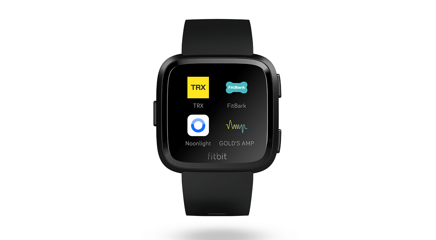 Fitbit OS upgrade