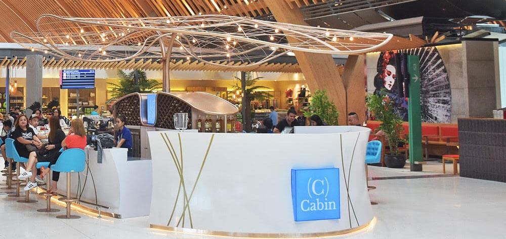 The Cabin Bar Mactan Cebu airport