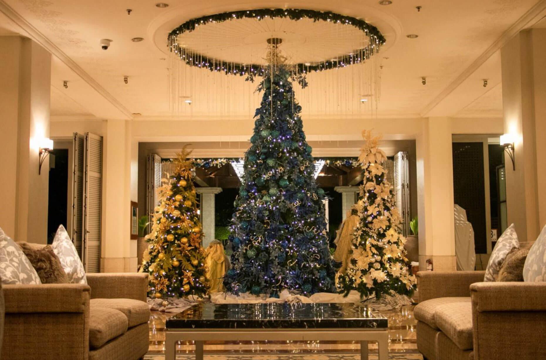 Shangri-La Group Christmas
